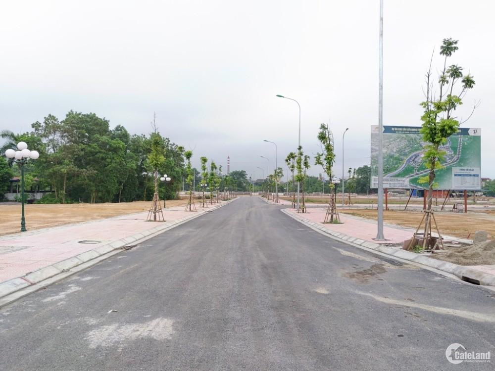 Đất nền gần Đại Học Sư Phạm Thái Nguyên