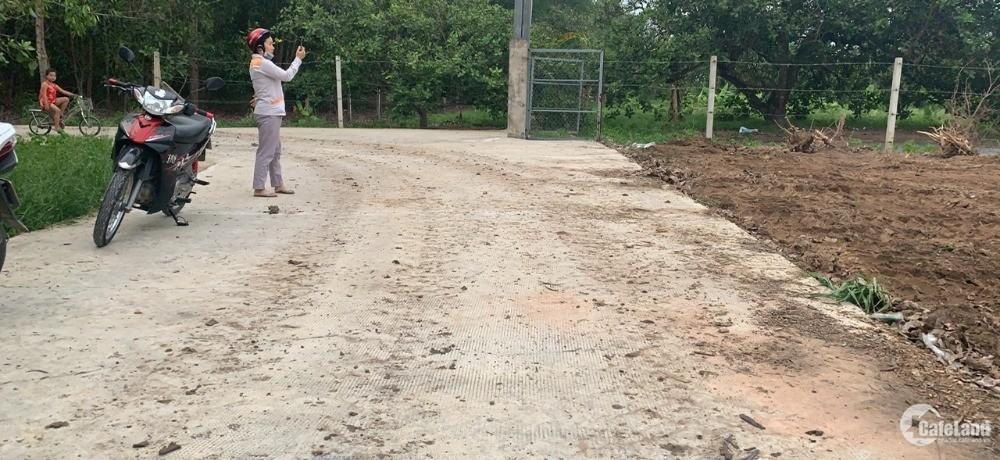 đất xây nhà an viễn trảng bom. gần kcn giang điền 100m2 250tr