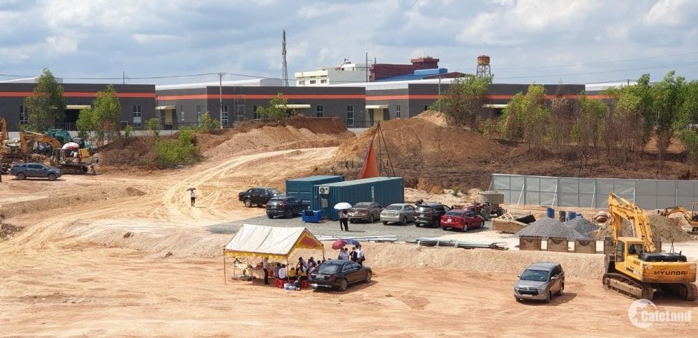 bán đất khu công nghiệp sông mây sổ hồng riêng giá từ chủ đầu tư