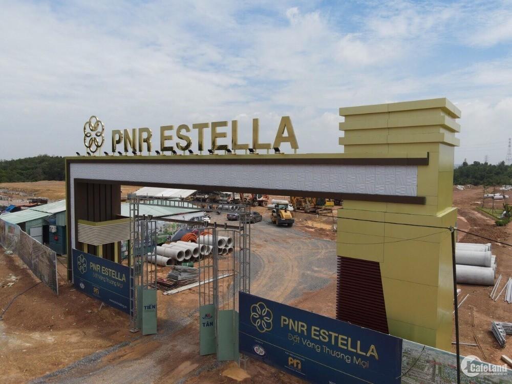 PNR ESTELLA , dự án mới nằm trong khu công nghiệp sông mây sổ riêng thổ cư 100%