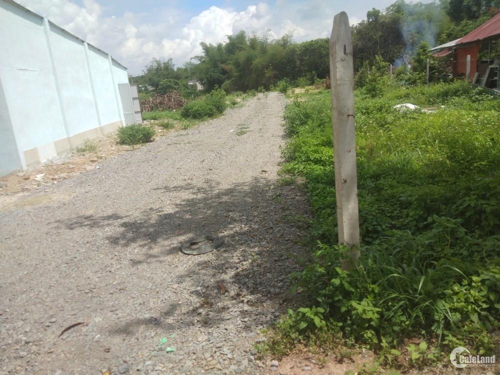 Cần bán miếng đất Ngay sau trung tâm y tế huyện xuân lộc