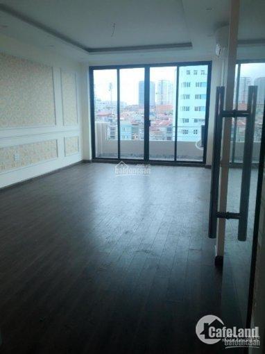 Cho thuê sàn văn phòng 45m2 đến 80m2 tại 130 Quán Thánh, Ba Đình, Hà Nội.