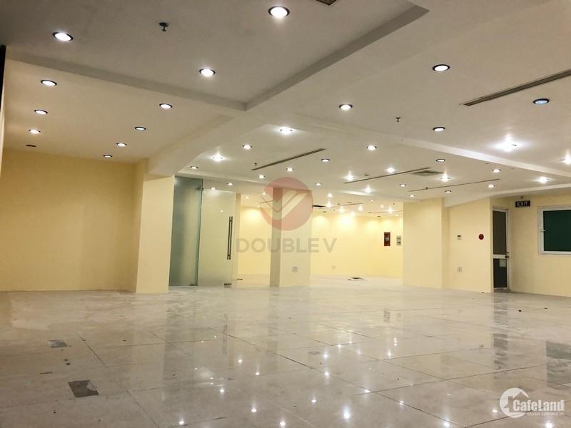 Văn phòng cho thuê quận 1 200m2 sàn đẹp giá rẻ view sáng vị trí thuận tiện