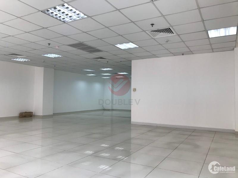Văn phòng cho thuê quận Phú Nhuận 85m2 vuông vức giá rẻ ngăn phòng sẵn