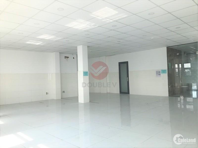 Văn phòng cho thuê quận Tân Bình 106 Âu Cơ ngay vòng xoay Lê Đại Hành