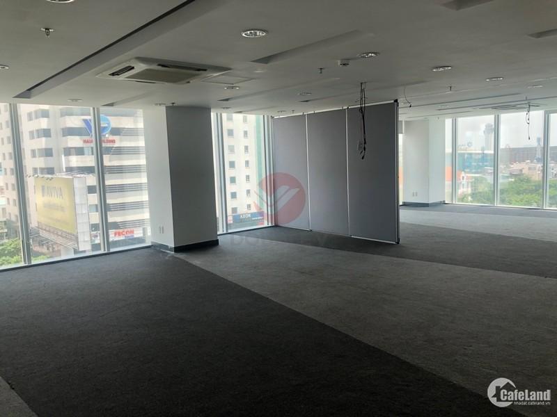 Văn phòng cho thuê quận Tân Bình gần ngay sân bay, trần sàn hoàn thiện giá tốt