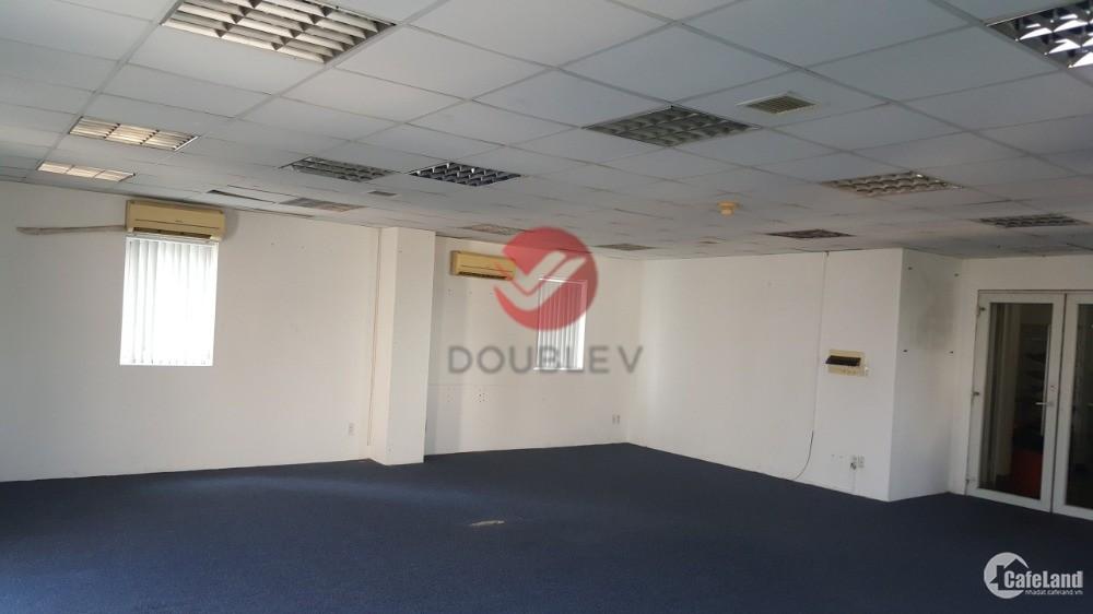 Văn phòng cho thuê Tân Bình 77m2 mặt tiền đường lớn giá chỉ 27,6tr