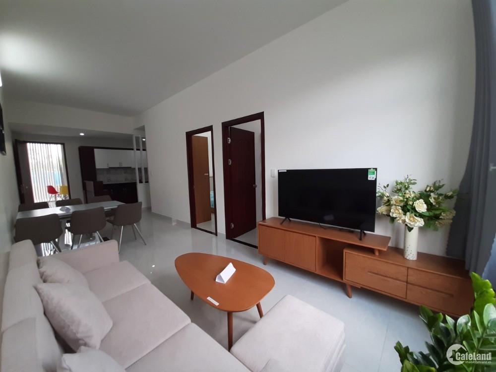 Bán căn hộ chung cư 53m3 trả trước từ 240 triệu ngay kdc AN PHÚ CẦN THƠ
