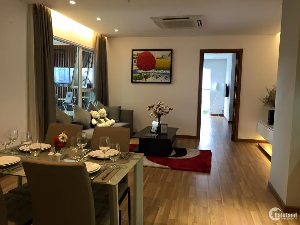 Cần tiền bán gấp căn F.Home, diện tích 70m2 và 63m2 view sông Hàn, giá 2 tỷ 450