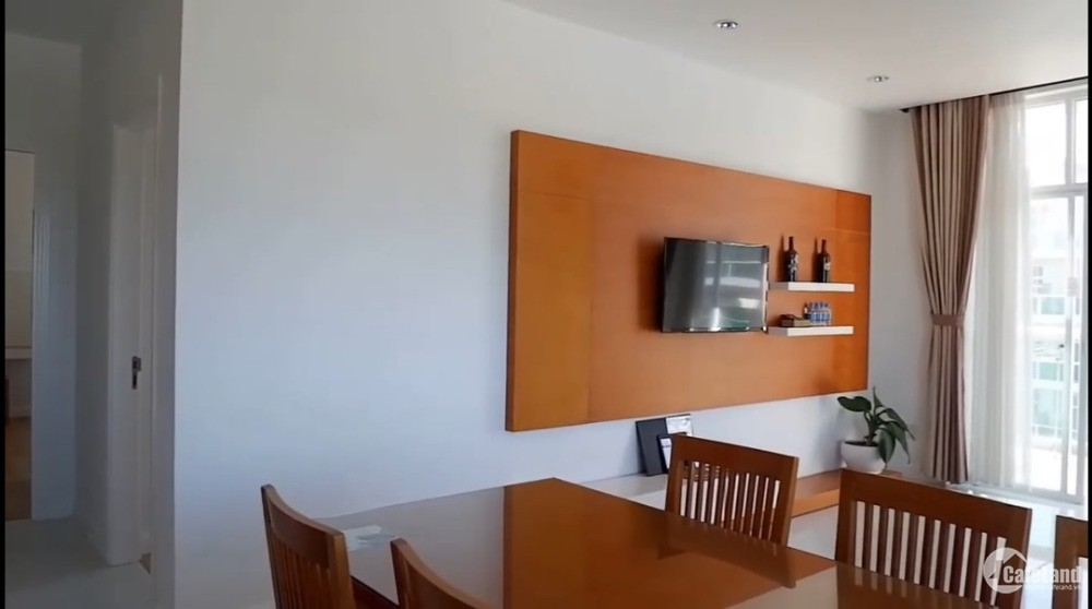 Suất ưu đãi căn hộ Ocean Vista Sealinks - căn góc tầng cao