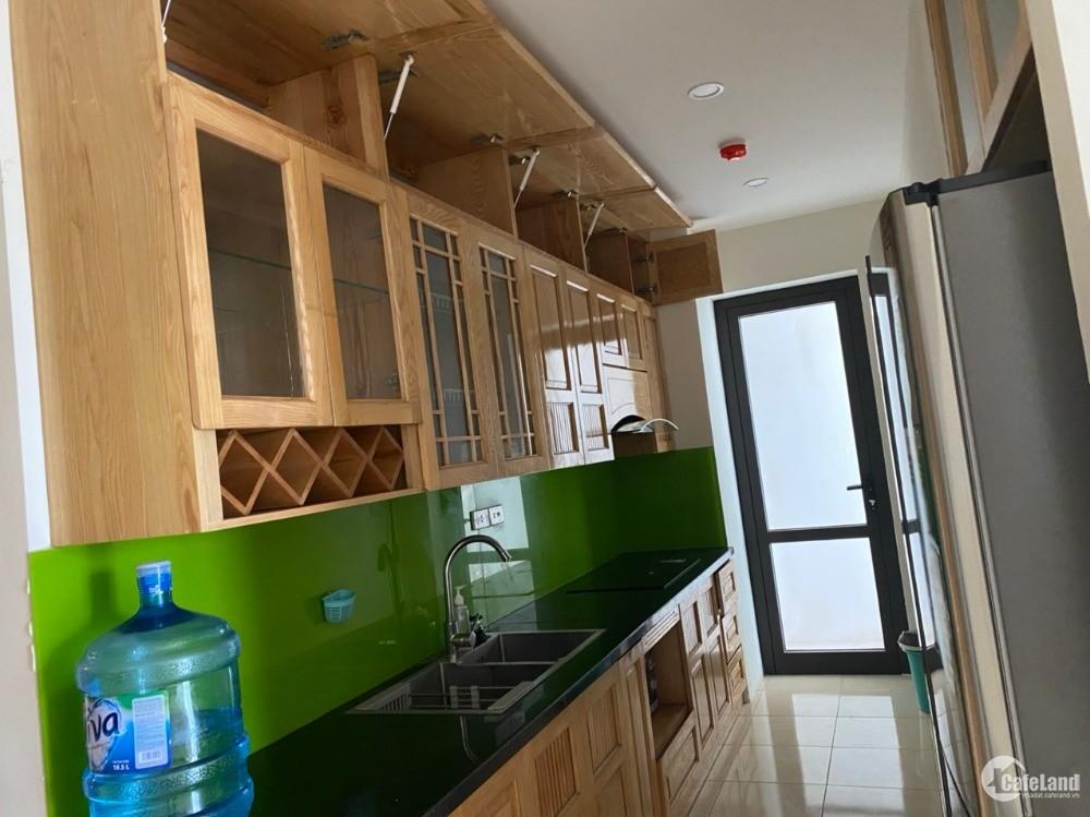 Cho thuê căn hộ(ảnh chụp) 2pn-78m2 tòa Lạc Hồng Westlake-Phú Thượng Tây Hồ-HN