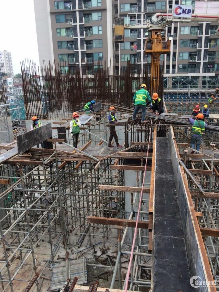 Bán căn hộ chung cư Harmony Square Q. Thanh Xuân giá 2,5 tỷ