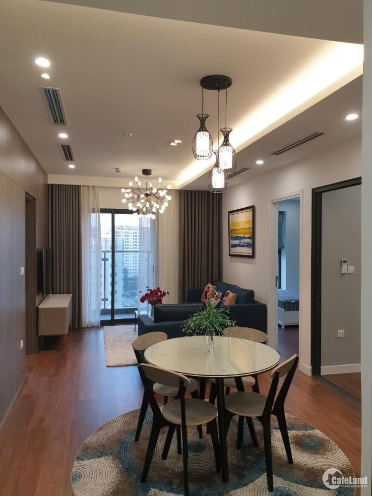 Bán căn hộ chung cư 3 ngủ Imperia Garden giá 3.2 tỷ