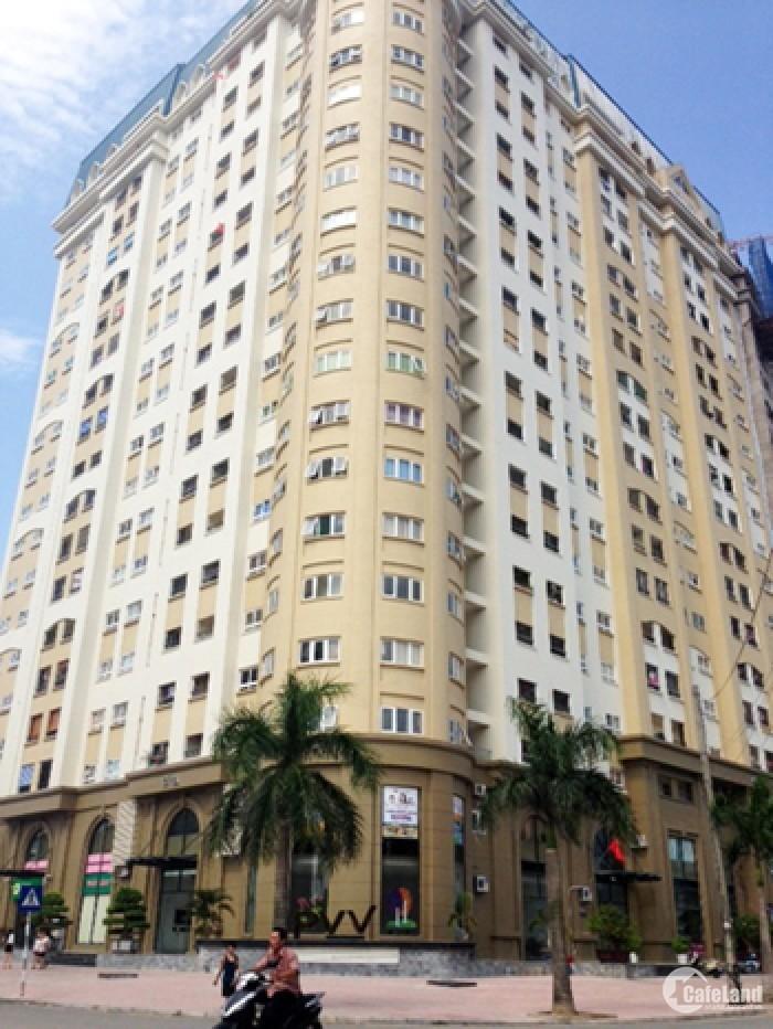 Bán căn hộ 3PN chung cư CT2A Nam Cường, Phường Cổ Nhuế, quận Bắc Từ Liêm, Hà Nội
