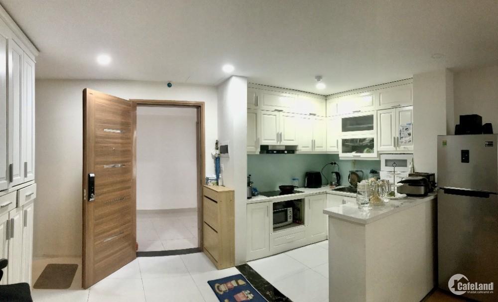 Căn 2PN chung cư Garden Hill-99 Trần Bình,nội thất cao cấp, 2 tỷ 350 có sổ đỏ