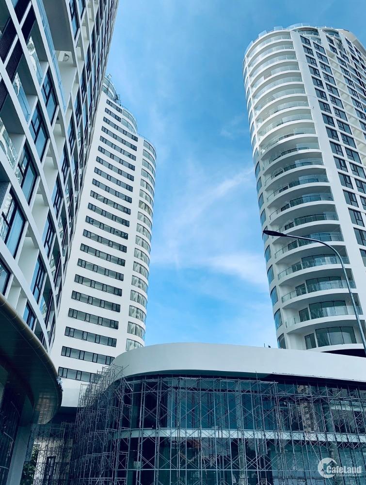 Bán Căn Hộ Cao Cấp Giá Chỉ từ 1,75 tỷ tại Dic Gateway Vũng Tàu