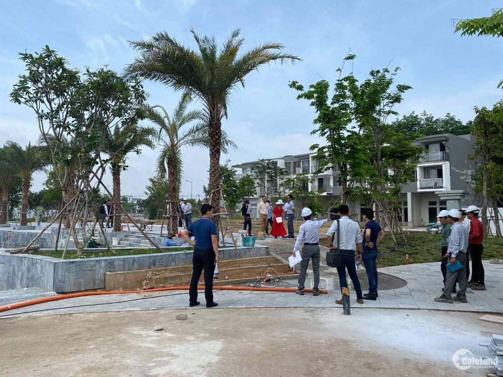 Bán nhà phố, liền kề Tân Uyên-BD giá 3.1 tỷ - Thanh toán 50% đến khi nhận nhà!