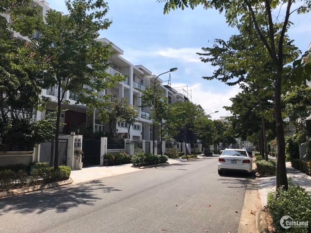 Bán Biệt Thự Khu K1-11 ciputra 324m2 4,137 tỷ , nhận nhà ngay