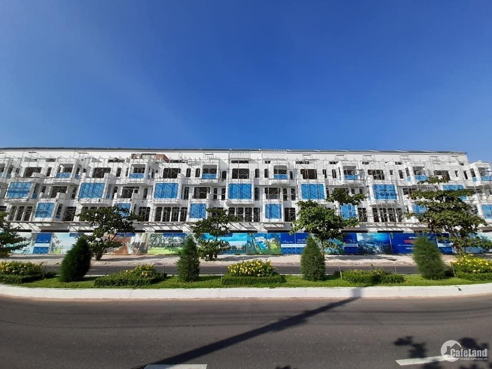 Sỡ hữu nhà mặt tiền Lê Duẩn cách bãi biển đẹp nhất 50m chỉ từ 5,5 tỷ