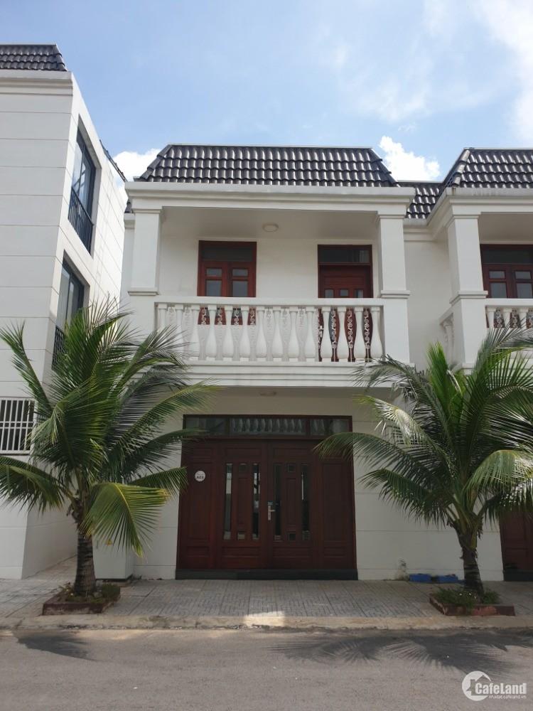 Nhà 5x13.4m 2 phòng ngủ 1 lầu giá chỉ 4 tỷ. Sổ hồng riêng