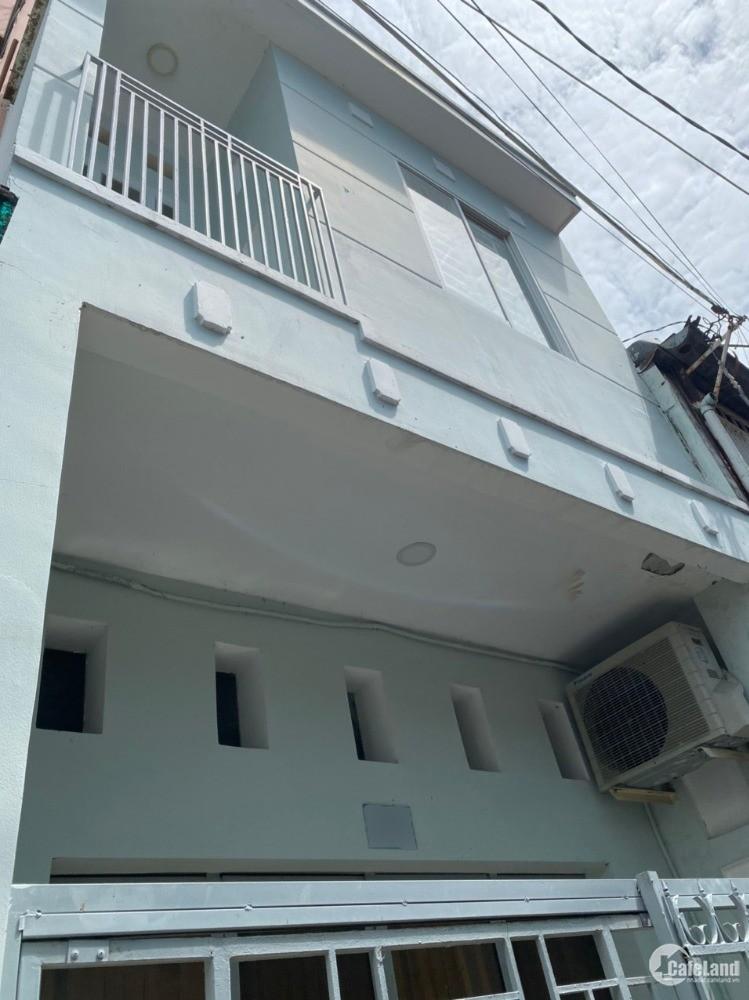 Bán nhà 1 lầu hẻm đường số 49 Phường Bình Thuận Quận 7