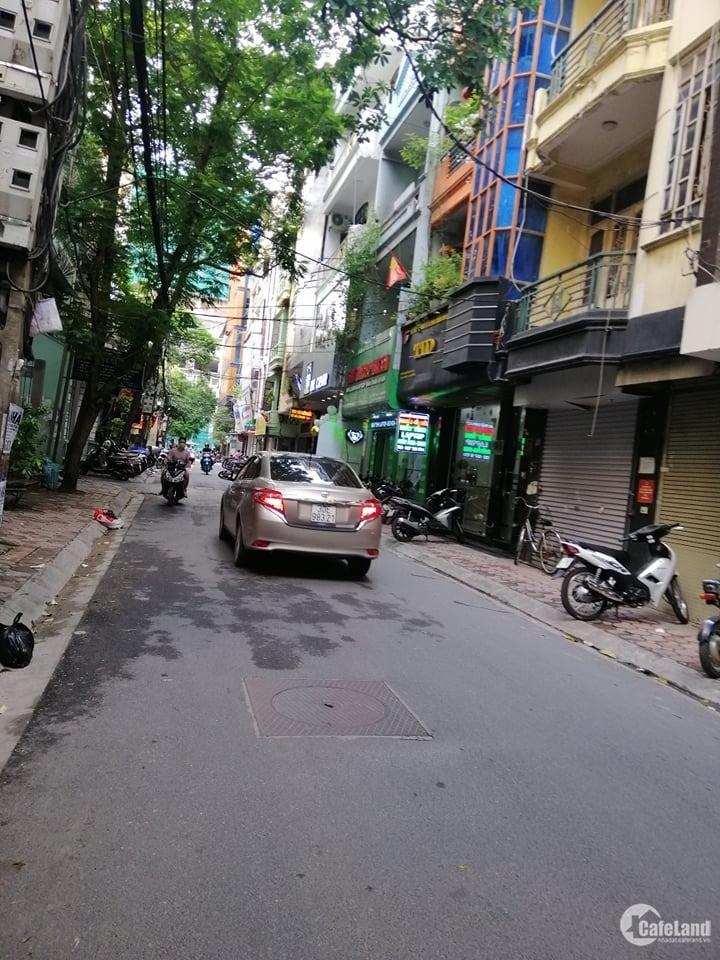 GIẢM SÂU. Bán nhà kinh doanh quận Thanh Xuân 42m2