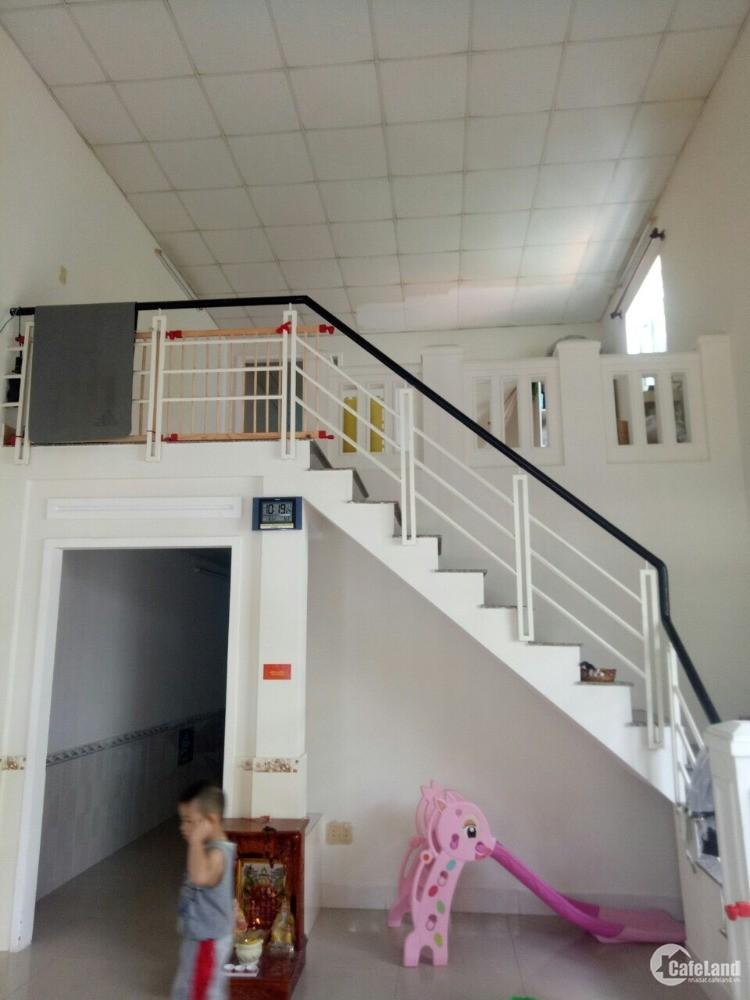 Bán nhà đường Lê Thánh Tông phường Thắng Nhất