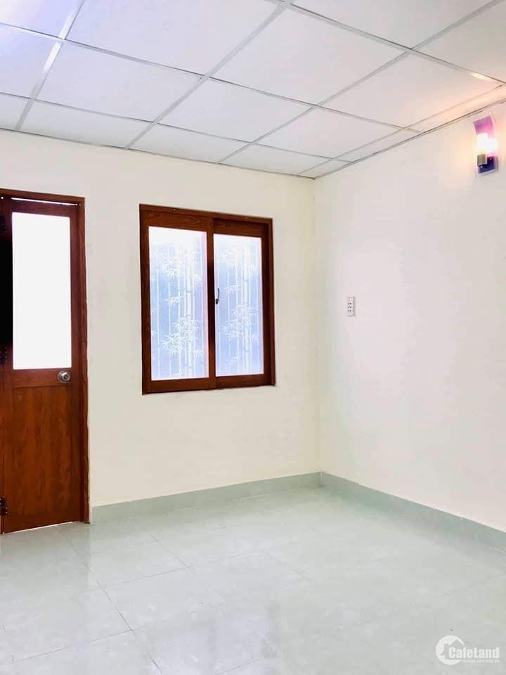 Bán nhà chính chủ Nguyễn Văn Đậu 86m2 (6.2x12) 4 tầng, tặng nội thất chỉ 7.9 tỷ