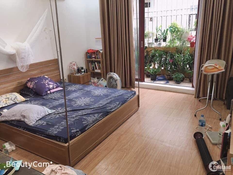 Nhà ngõ Hòa Bình 7- 55m2 - 4 Tầng - Giá chào 5 tỷ 999