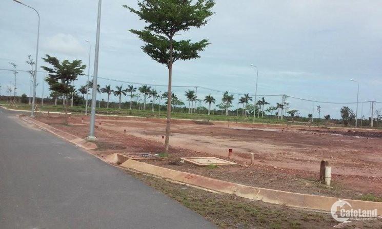 Cần bán gấp lô đất giá siêu rẻ ở Bình Dương full thổ cư