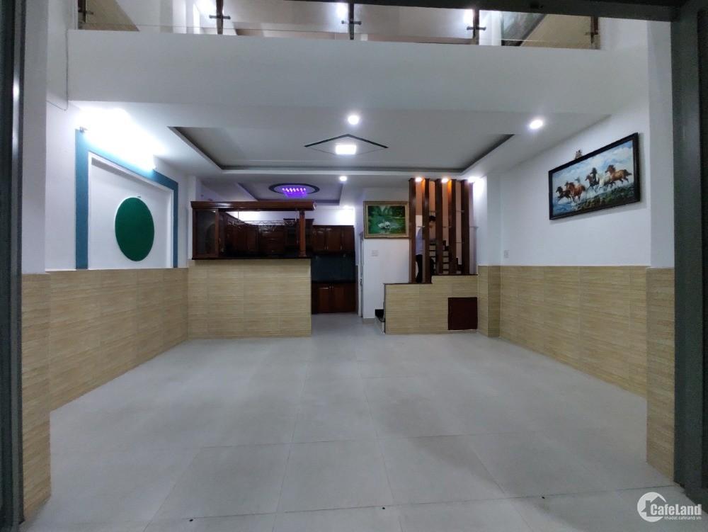 Bán biệt thự Quang Trung,Gò Vấp:HXH,5 tầng lung linh,sát mặt tiền ,giá rẻ