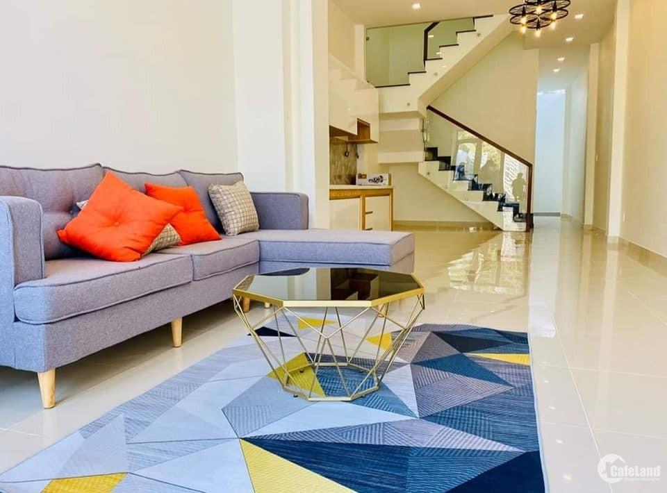 Bán nhà Tân Bình 4 tầng hẻm XH tại Đồng Đen,DT 95m2,giá rẻ 9.2 tỷ