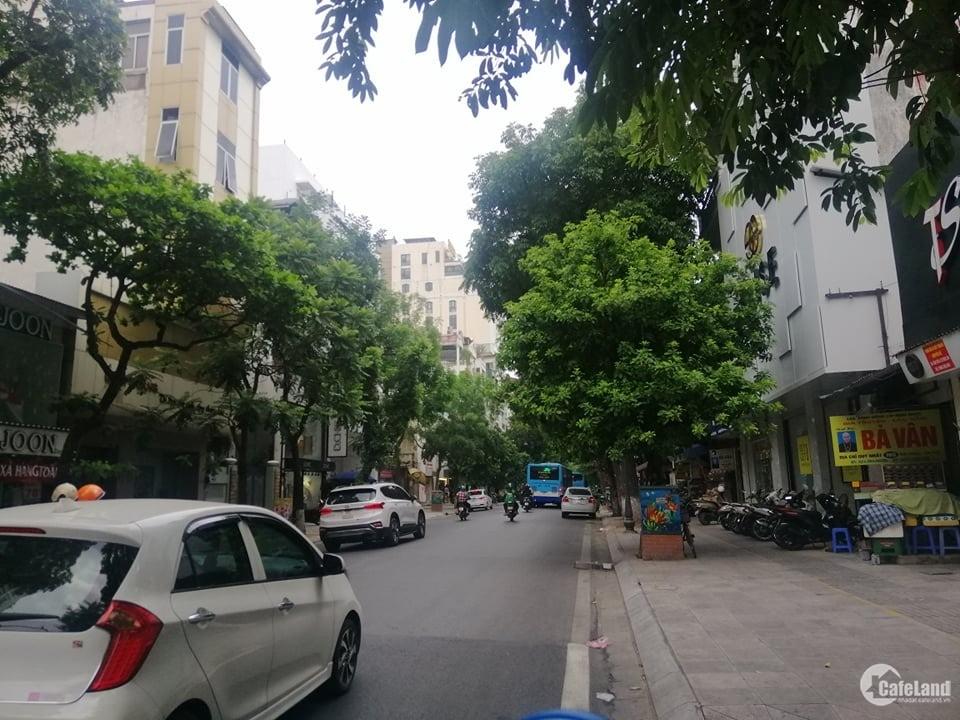 SHOCK. Bán gấp nhà mặt ngõ phố Nguyễn Ngọc Nại, Thanh Xuân. Kinh doanh 42m2.