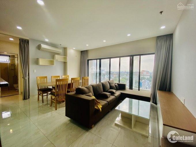 Cho thuê căn hộ cao cấp 3PN - 2PN - 1PN Full Nội Thất - Bao Phí Quản Lý
