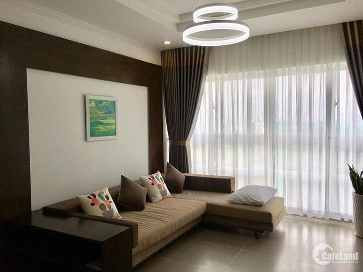 Cho thuê Green View-PMH 106m 3PN đầy đủ nội thất view đẹp Giá 16 triệu/tháng