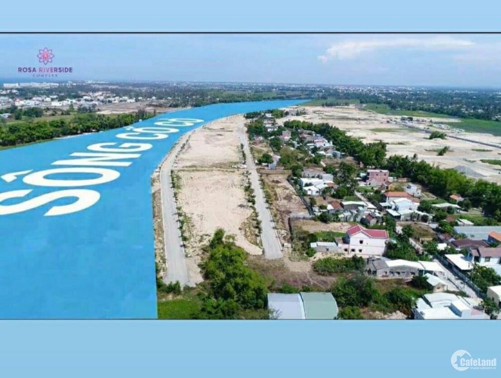 Đất Nền,Biệt Thư Ven Biển Phía Nam Đà Nẵng Giả Rẻ