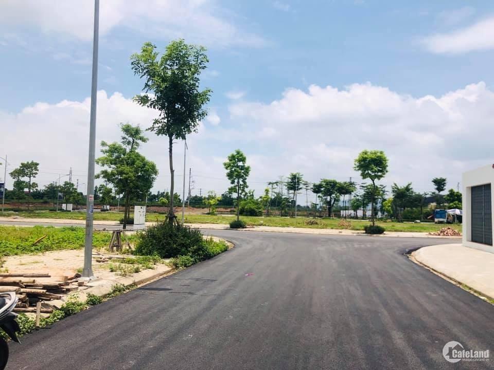 Bán lô đất 80m2 tại trung tâm TP Bắc Giang đầu tư tốt - 0834186111