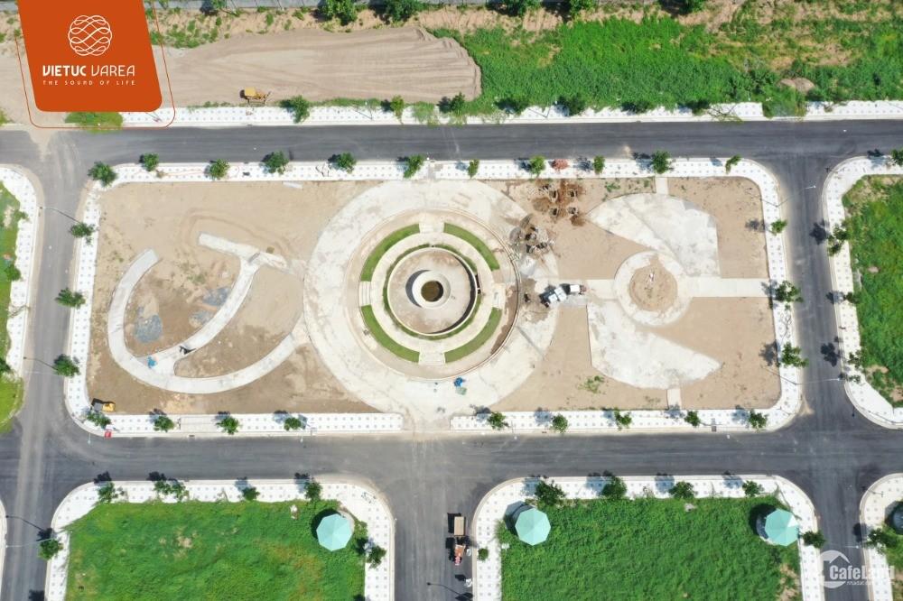 Bán đất dự án Việt Úc Varea, Mặt tiền đường lớn, Sổ hồng Riêng.LH0936494101