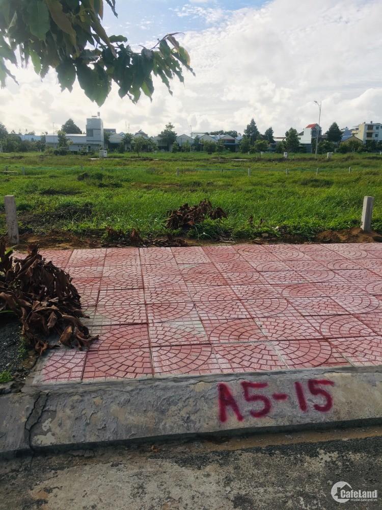 Vị trí mặt tiền đường lớn Lê Hồng Phong dễ dầu tư