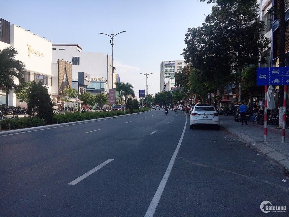 Chào bán lô đất mặt tiền đường Võ Chí Công, Hòa Xuân, Đà Nẵng.