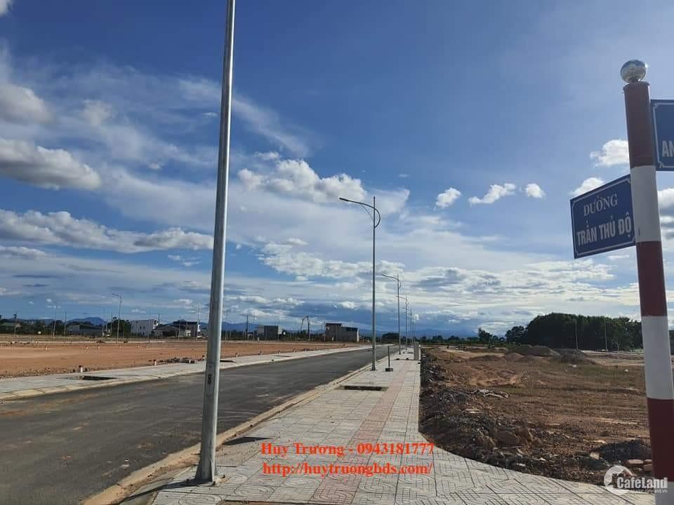 Khu đô thị Bắc Sông Hiếu - Điện âm ngầm hóa - Đô thị đẳng cấp ven sông Hiếu