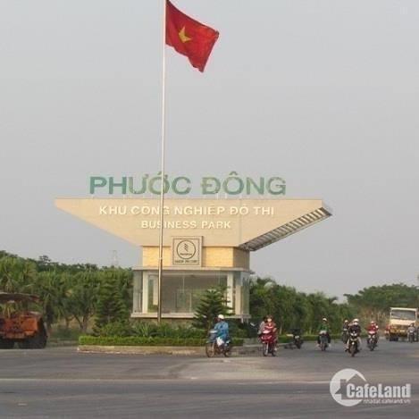 Chính Chủ Cần Bán Miếng Đất Đẹp , Bao Tặng Nhà, Giá Ưu Đãi  Gần Cổng KCN Phước Đ
