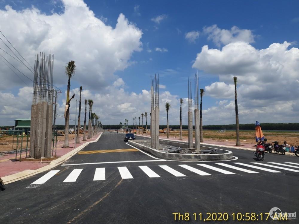 Bán lô đất dự án Century City, Long thành, Đồng Nai, sổ riêng - 16Tr/m2