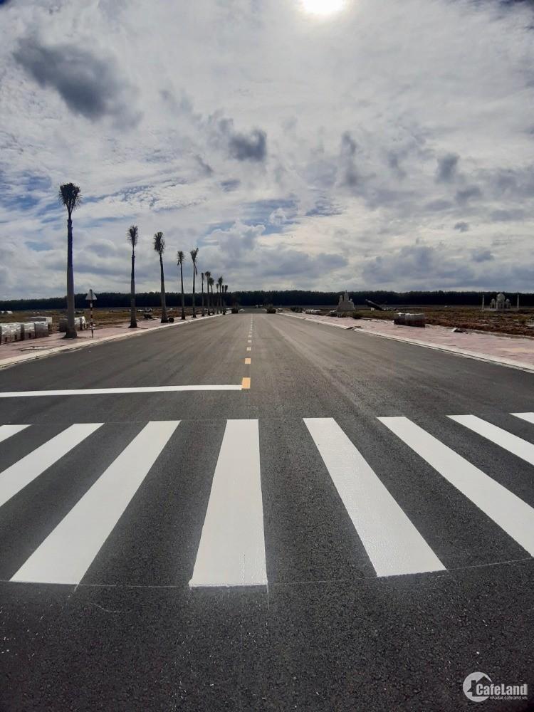 Khu đô thị Century city cách cổng sân bay quốc tế Long Thành 2km.MT 769