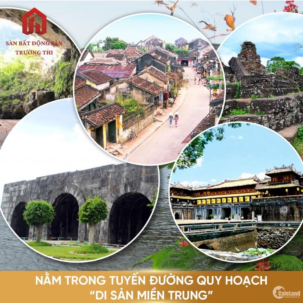 Bán đất du lịch đầu tư ven biển Xuân Thành , Nghi Xuân , Hà Tĩnh