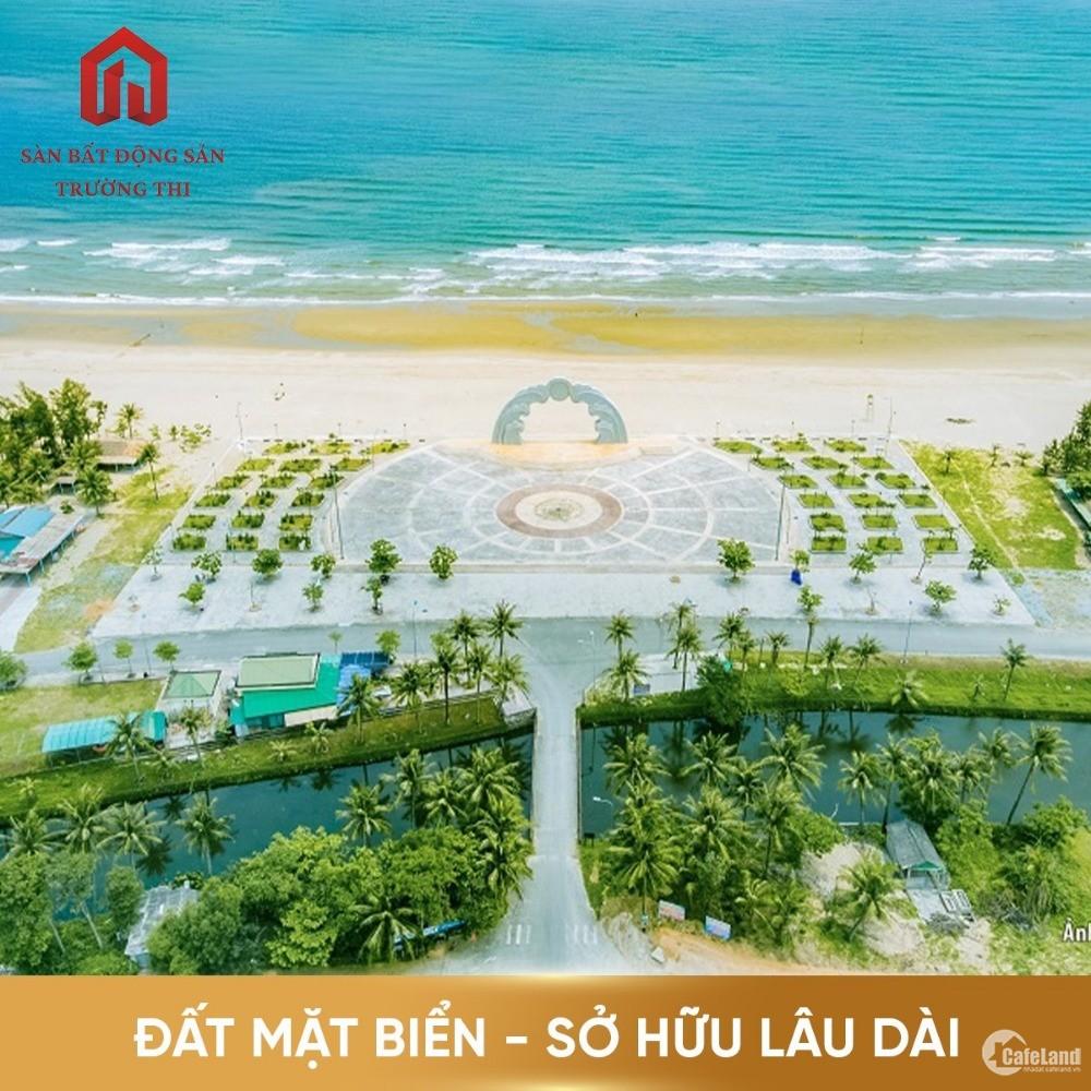 Bán đất sổ hồng ven biển Xuân Thành , Nghi Xuân , Hà Tĩnh