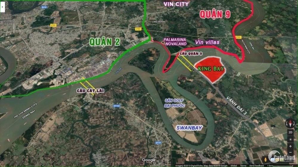 Bán đất Nhơn Trạch - Cam kết lợi nhuận 39% - Pháp lý chuẩn. Giá chỉ 22tr/m2