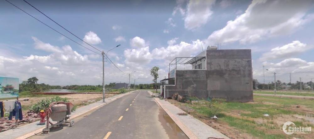 Ngân Hàng Thanh Lý Lô Đất Q9 - Giá 750 Triệu