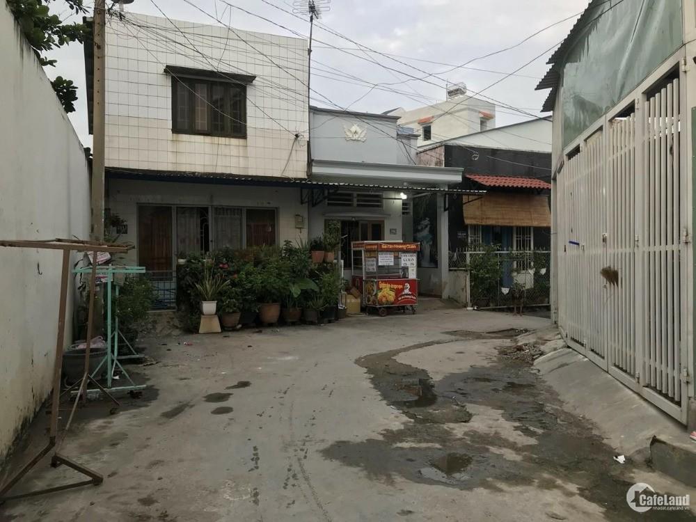 Cần tiền xoay vốn bán miếng đất Phú Hữu Quận 9 95m2. SH riêng
