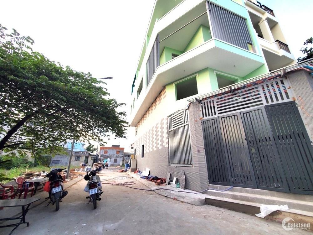 Hỗ trợ NGÂN HÀNG thanh lý lô đất nền phường An Lạc,Bình Tân,giá 54,2triệu/m2